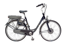 BATAVUS Marcato Easy Supreme Gris/Bleu